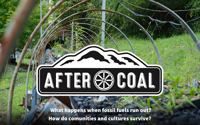 After Coal
