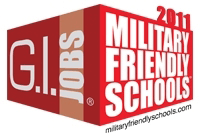 Visit the official website for Military Friendly Schools (r)
