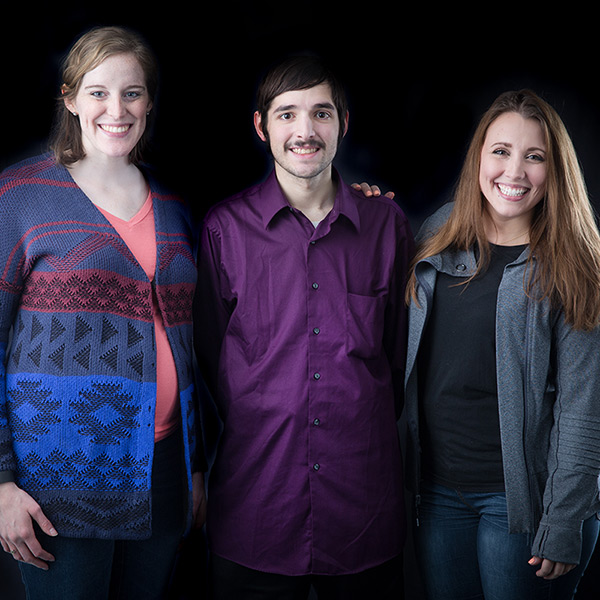 Appalachian students benefit from assisting in Theatre and Therapy Project for young adults