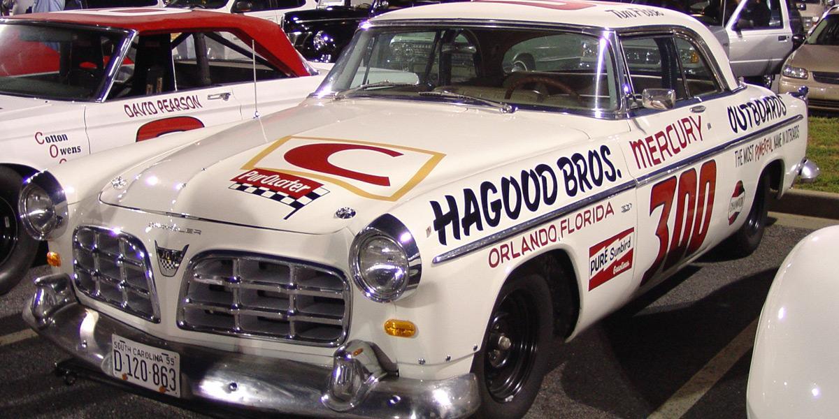 Appalachian Documents Stock Car Racing History Appalachian