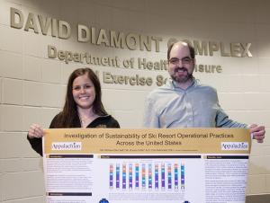 Student finds career direction through research experience