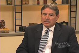 Appalachian Perspective: Dr. Stan Aeschleman