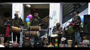 Diversity Celebration 2009