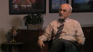Holland Fellows 2009: Dr. Unal Boya, in his own words
