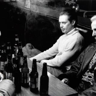 Jim Bridges '82: The man behind the movies