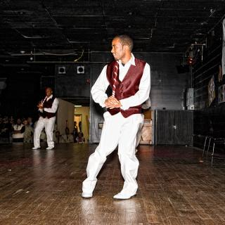 Step Show 2008: Kappa Alpha Psi - Mu Upsilon Chapter