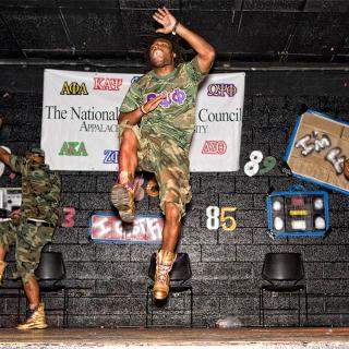 Step Show 2008: Omega Psi Phi