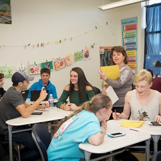 Photo Gallery – 2017 TEA Fellows