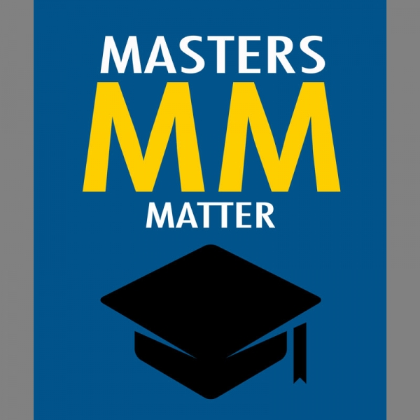Masters Matter: Dr. Kim Becnel & Debbie Whitehead, Library Science
