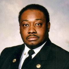 Alumnus named fire chief in Winston-Salem