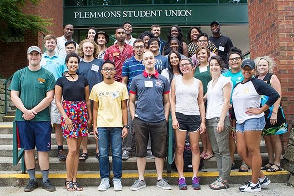 Diversity Scholars Program – building unity through diversity