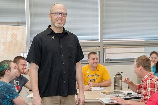Dr. Rick Klima, math skills builder