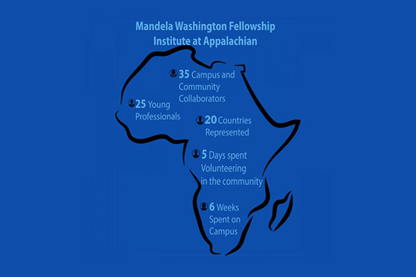 Meet the 2017 Mandela Washington Fellows
