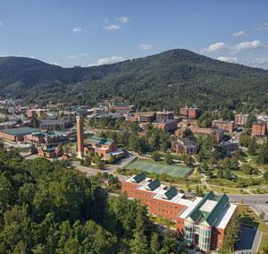 The Future of Appalachian