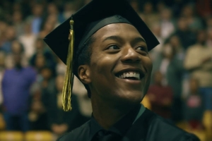 Commencement Fall 2016: I'm A Mountaineer