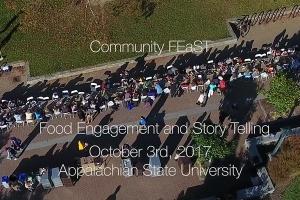 Community Feast - October 3, 2017
