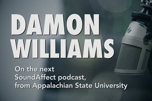 Podcast Preview: Damon Williams on Vision with Execution