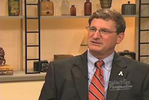 Appalachian Perspective: Dr. Fred Whitt: Improving the health and well-being of Western North Carolinians