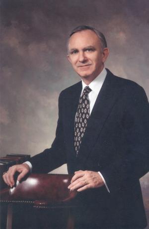 Appalachian Perspective: Martin Lancaster