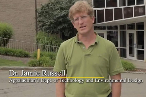 Energy Summit 2012 participant comments: Dr. Jamie Russell