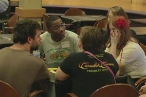 Scholars with Diverse Abilities Program video