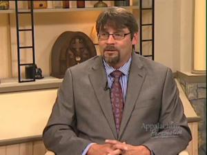 Appalachian Perspective: Dr. Todd Cherry on North Carolina's Economy