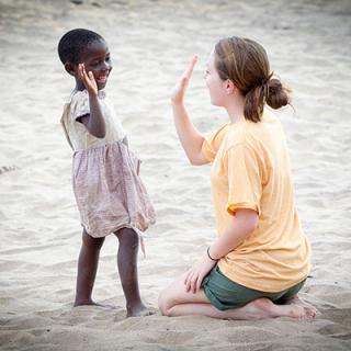 Study abroad: Malawi 2012