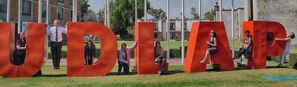Appalachian expands international higher education at Universidad de las Americas Puebla