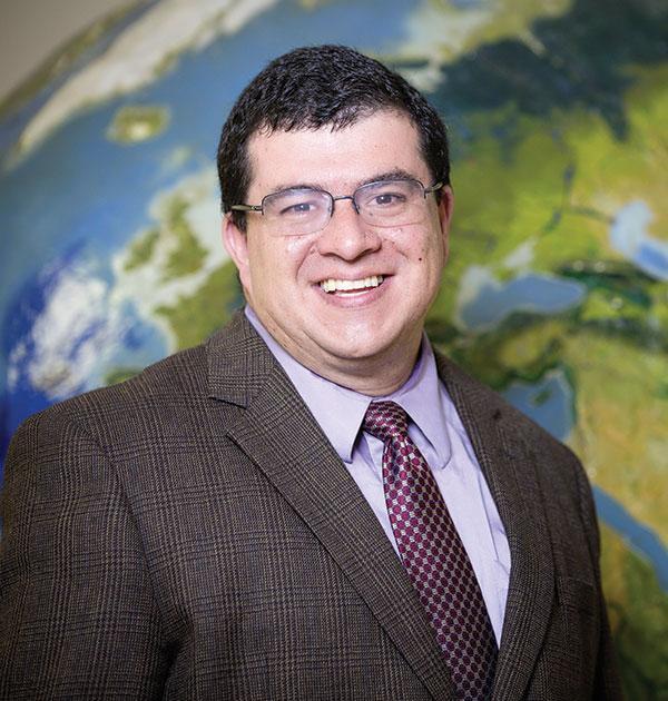 My Appalachian Vision: Global Preparation