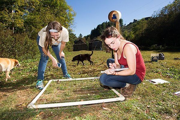 Experimental Archaeology class teaches how not to make assumptions in science