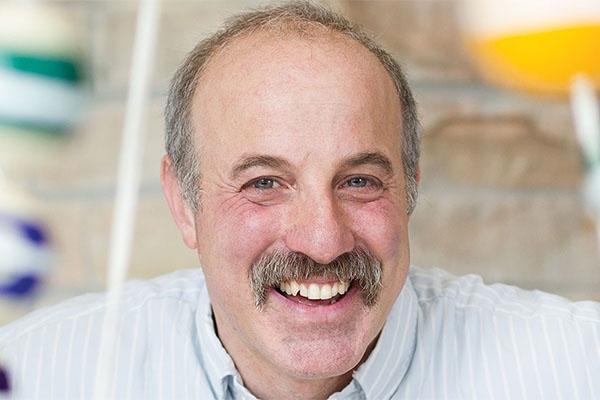 RCOE's Jeff Goodman makes learning memorable