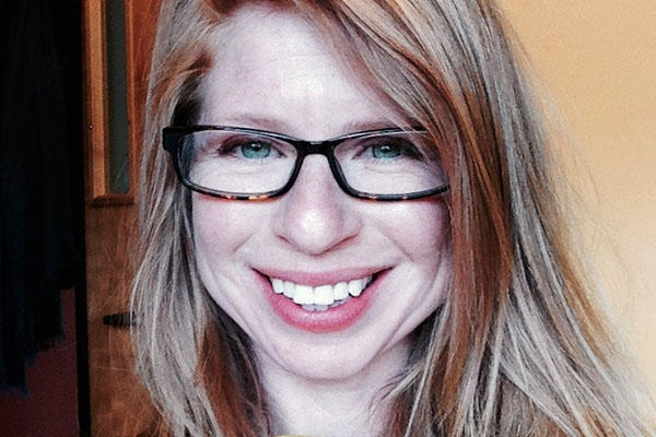 Ann Pegelow Kaplan, interdisciplinary scholar and artist