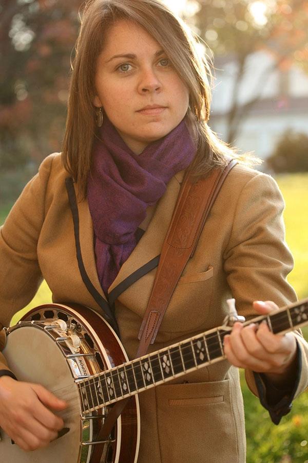 Alumna Rebecca Jones turned her Appalachian degrees into a position with filmmaker Ken Burns