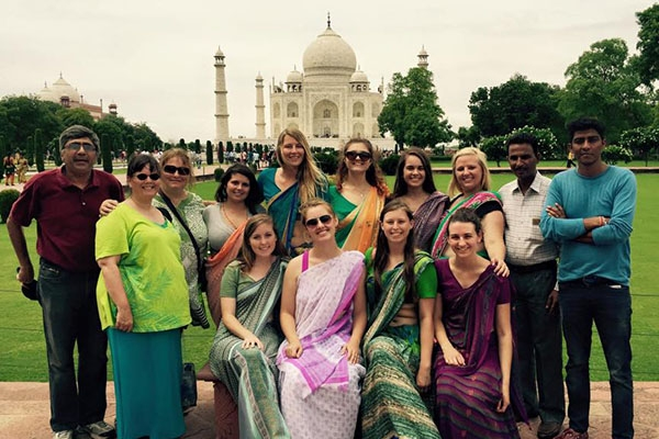 Appalachian offers study abroad for graduate students