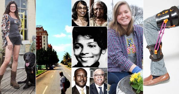 Appalachian's top five stories of 2015