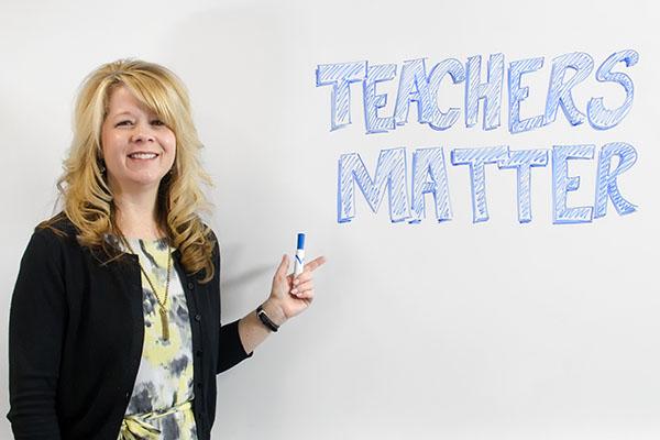 A Teachers' Teacher