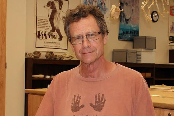 Dr. Tom Whyte, uncovering human history